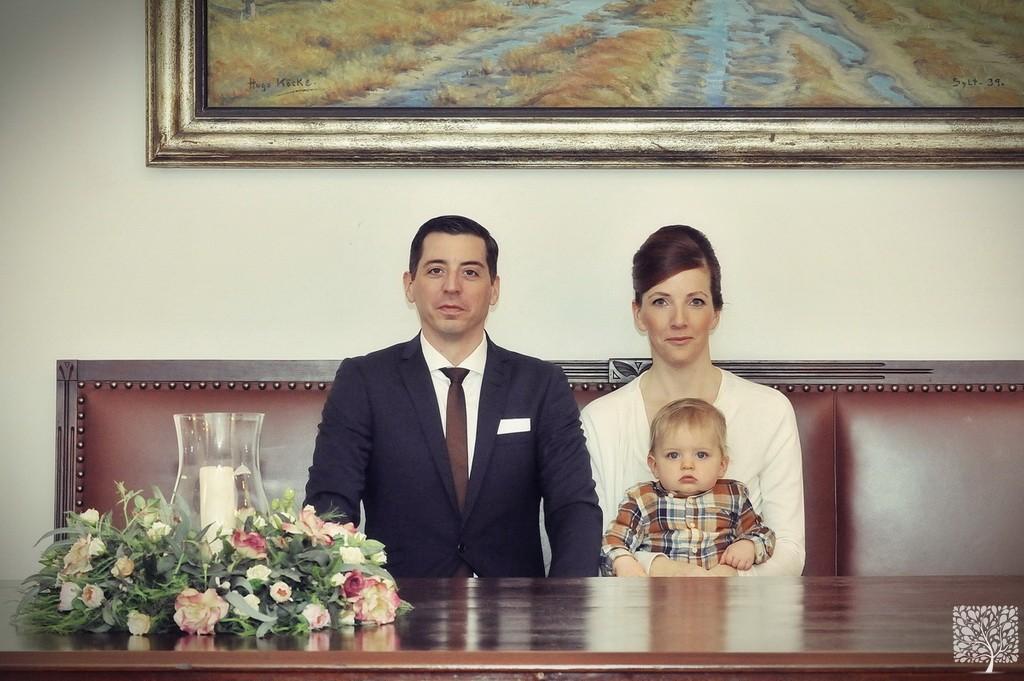 Hochzeit Sylt