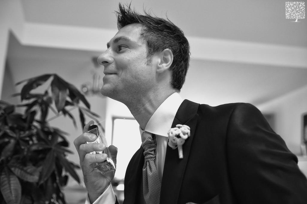 Hochzeitsfotografie Sylt by Roman Matejov