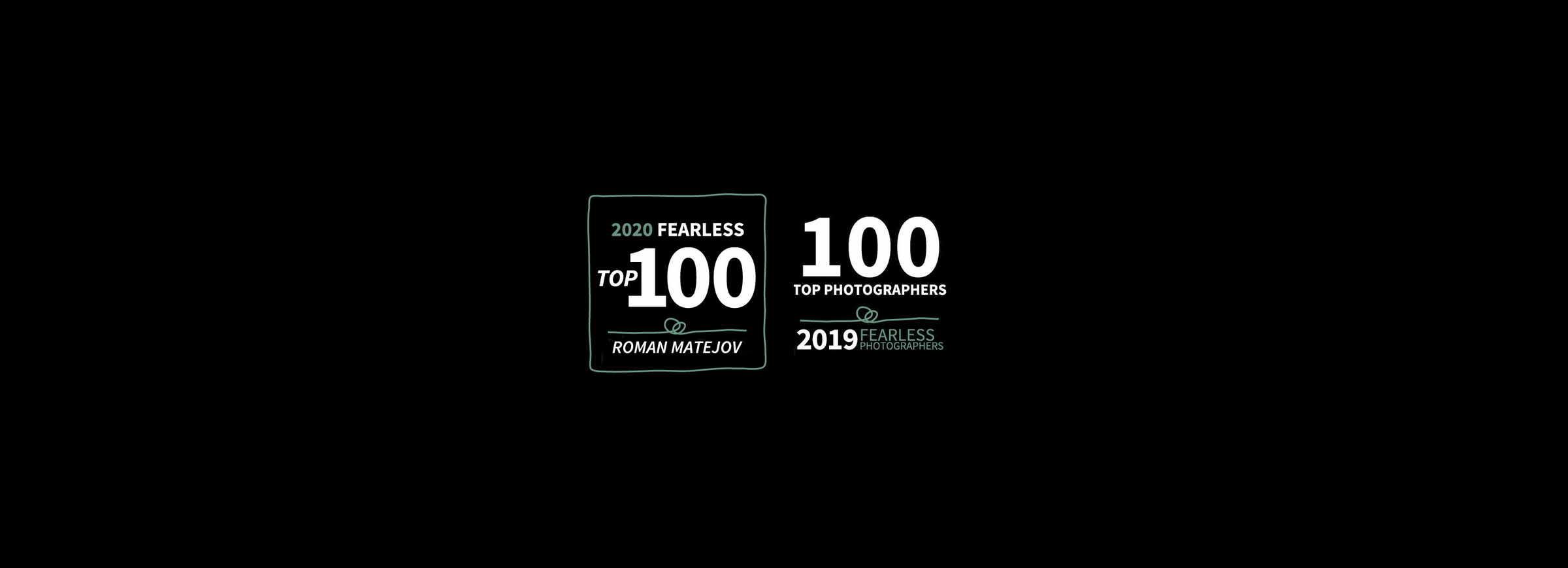Fearless Top 100 Fotograf